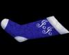 [W]Blue Stocking JoJo