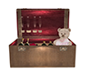 Teddy Bear Box Bar