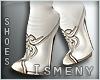 [Is] Elf Queen Shoes