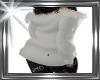 ! white jacket.