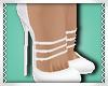 Rach*White Heels