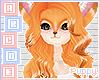 . BabyFur Fox Hair