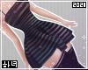 Dress | Striped galaxy
