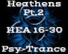 Heathens Pt.2 -PsyTrance