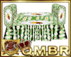 QMBR Kid 40% LadyBug Bch