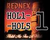 Rednex Hold Me For .. P1