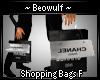 [B] Shopping Bags Fem