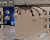 ♔K Luxe Ceiling Light