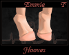 Emmie Hooves F