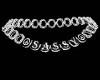 Sassy Diamond Necklace
