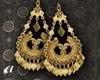 {a} India Earrings