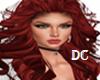 DC* LUDY RED HAIR
