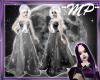 ~MP~ Black Galaxy Gown