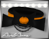Pumpkin Choker
