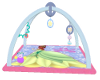 Princess & Frog Play Mat
