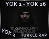 Tankurt Manas YOK2 |Q|