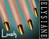 {E} Antiq Gold Lush F
