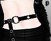 P. Short. Tummy. Belt:.