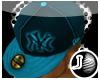 [LF] NY Stitch-N - Blue