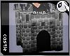 ~Dc) Cute Black Castle
