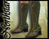 ~NS~ Valkyr Armour boots