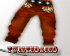 !TS BROWN JEANS