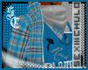 [N.Y]iRoCk PLAID V-blue}