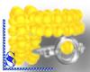 *S* Bracelets_Yellow (S)