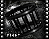Sinz | Caged Armband R