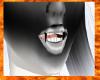 Furry / Vampire Teeth