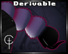 [CVT] Manticore Tail DRV