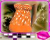 Polka Dot Cuteness ORN