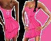 Dress Pink wow!