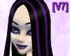 [V7] Black/Purple Hyu
