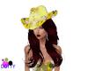 daisy mae cowgirl hat