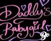 Daddy's Babygirl