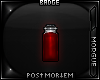 🔪 (Blood) Mason Jar