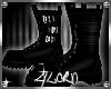 Black Boots [4lorn]