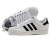 white addidas