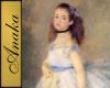 Renoir - Dancer Painting