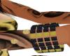 Black & Gold Bracelet(R)