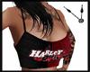 Harley Quinn Haltere.