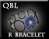 Boho (R) Bracelet
