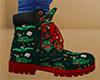 Christmas Boots 58 (M)