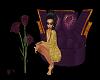 Purple Passion Roses