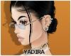 Y| Monica - Black