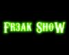 Fr3ak ShoW