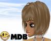 ~MDB~ BROWN ANGIE HAIR