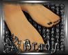 [B]raven toenails