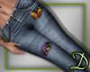 [D] Hippie Jeans
